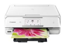 Canon PIXMA TS8051 Drivers Download
